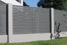 Camillo Privacy fencing 11