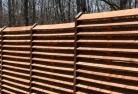Camillo Privacy fencing 20