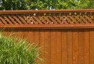 Camillo Privacy fencing 3